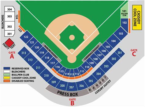 seating chart miami marlins miami marlins stadium seating chart miami marlins