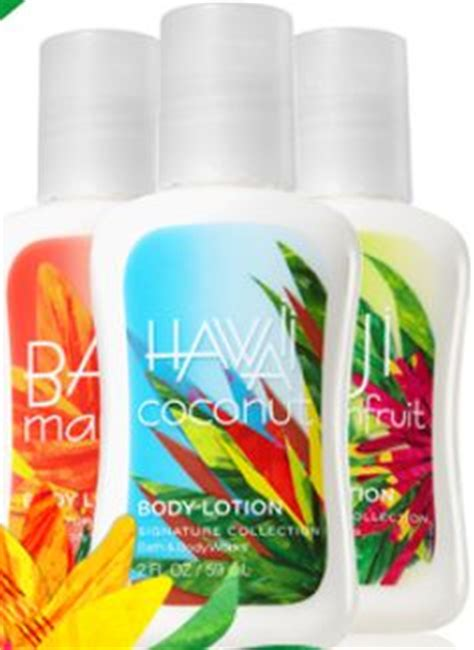 Bath Works Goes Tropical 1000 images about bath and works on bath