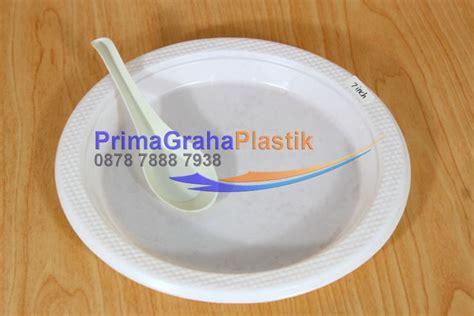 4 Pcs Bebek Warna sendok bebek plastik murah home