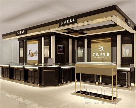 Furniture Design For Jewellery Showroom by Je54 Design Of Jewellery Showroom Furniture Guangzhou