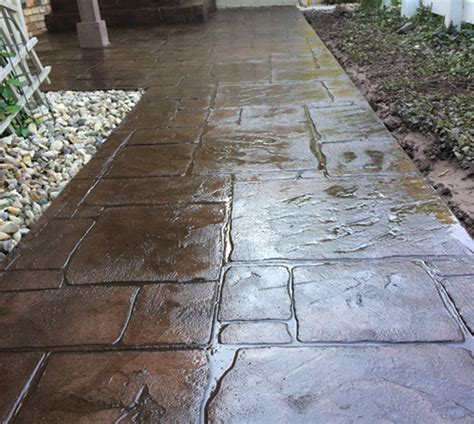 creative curb appeal rochester mn driveway and path construction rochester mn