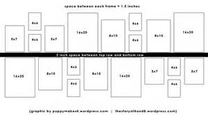 wall frame design layout frame layout1 jpg arts crafts canvas wall inspire
