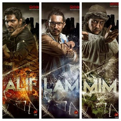 Alasan Film Alif Lam Mim Turun Layar | 6 alasan mengapa film 3 alif lam mim ditakuti oleh
