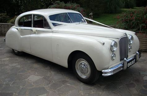 1954 Jaguar Vii 1954 Jaguar Vii Information And Photos Momentcar