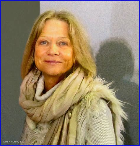Farm Style Homes by Lovely Old Actress Judy Geeson 17 Nov 2013 By Anne Mackay