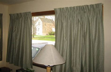 curtain rods for pinch pleated drapes how to hang pinch pleat curtains on rod curtain