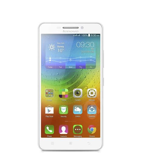 Tablet Lenovo A5000 lenovo a5000 8gb white buy lenovo a5000 8gb white at low price in india snapdeal