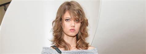 Stufenschnitt Lange Haare by Swag Is Back Der Stufenschnitt F 252 R Lange Haare
