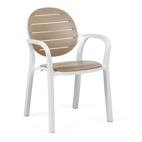sedia giardino sedia per esterni palma nardi