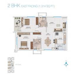 2bhk house design plans 2 bedroom house plans east facing