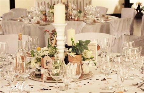 Hochzeitsdeko Tisch Vintage by Hochzeitsdeko