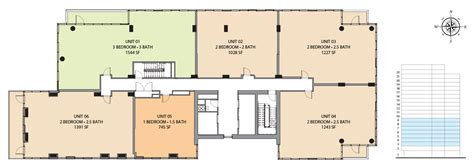 Adorable 30 Condo Floor Plans 3 Bedroom Inspiration Of Condominium House Plans