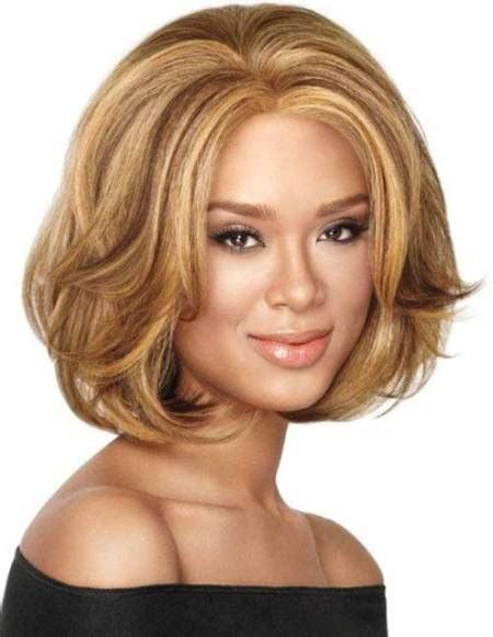 blunt cuts for fine hair short hairstyles for fine hair