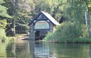 boat house sale lake windermere luxurious boathouse for sale for 163