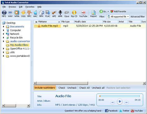 best free audio converter best free audio converters for windows icecream tech digest