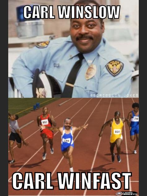Family Matters Memes - carl winslow