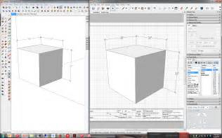 sketchup layout measurements layout displaying very large dimensions in viewport