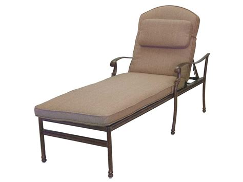 replacement chaise cushions outdoor darlee outdoor living florence replacement chaise lounge