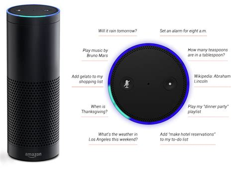 amazon echo series add a voice to your home with amazon s new amazon unveils echo a 199 voice enabled speaker that