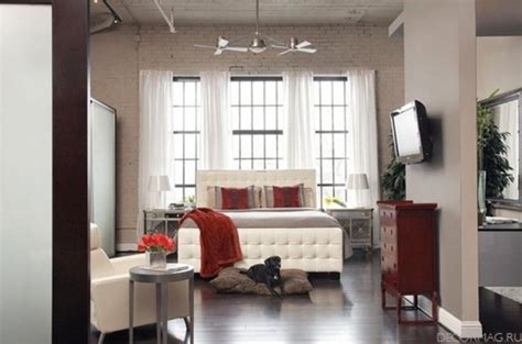 small loft ideas bedroom interior decor of loft apartments design