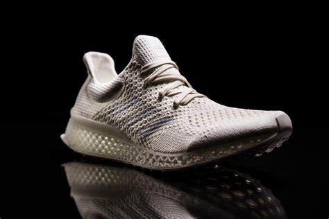 adidas futurecraft 3d la chaussure performante du futur u run