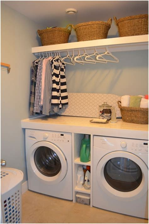 creative laundry room ideas 10 clever ideas to store more in your laundry room