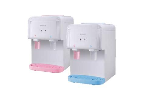 Pasaran Toaster mengenal jenis dispenser yang ada di pasaran