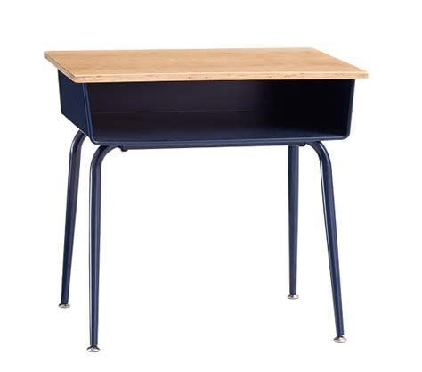 my first school house desk pottery barn kids