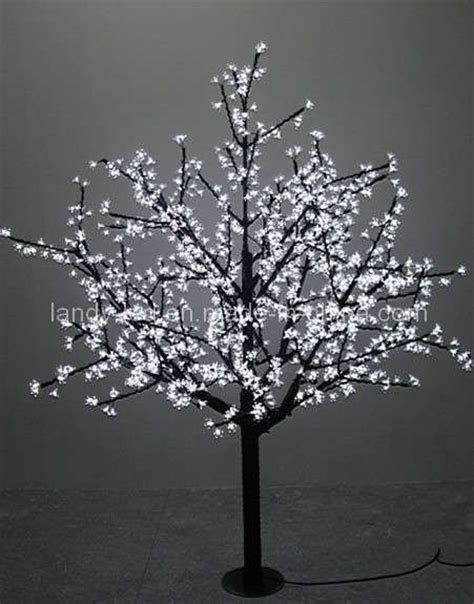 cherry tree light china led tree light led cherry tree