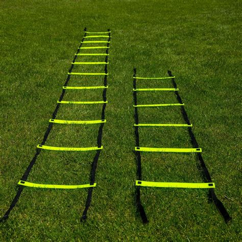 speed agility soccer ladder net world sports