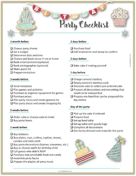 event planning checklist google search functions pinterest