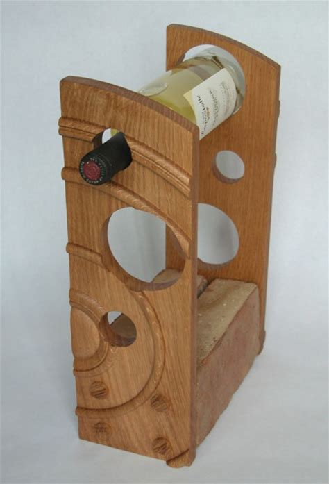 Wine Rack Wine Rack Template