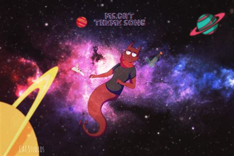 cat theme song ms cat theme song by mirekay on deviantart