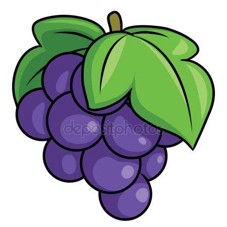 imagenes de uvas en dibujos animados cartera rubynurbaidi fotos ilustraciones y arte