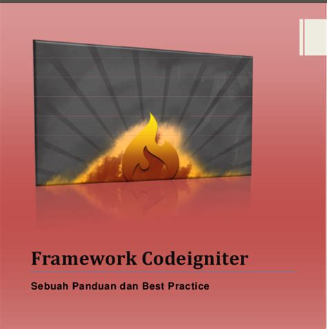 tutorial yii framework bahasa indonesia pdf ebook codeigneiter untuk pemula saraan solved