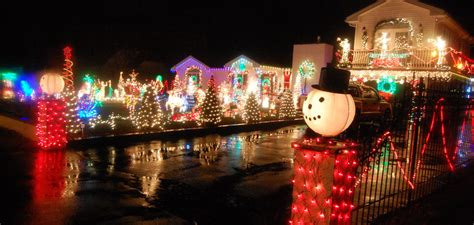 christmas lights point cook where to see the best lights around boston the artery