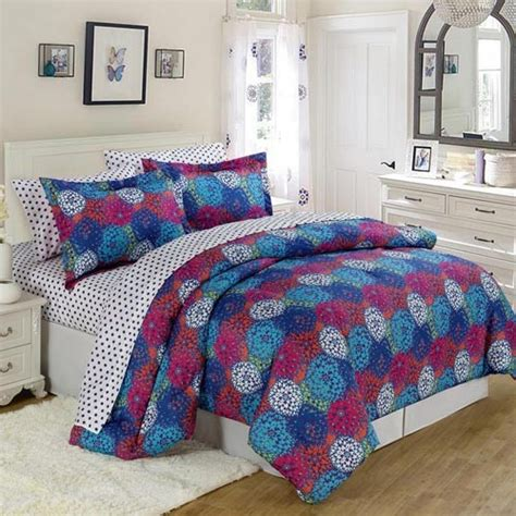 us polo comforter set us polo assn floral fireworks twin bedding set pillows com
