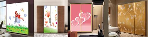 Printed Wardrobe by Printing On Glass Printing On Mirrors Canvas Printing