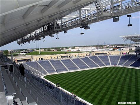 Hotels Near Toyota Park Chicago Soccer Silicon Valley Other Mls Stadiums