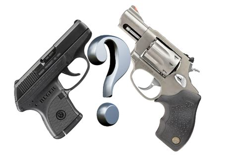 buying your handgun for self defense range
