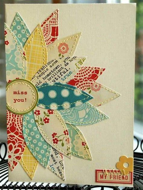 Beautiful Handmade Cards - 25 beautiful handmade cards beautiful handmade cards