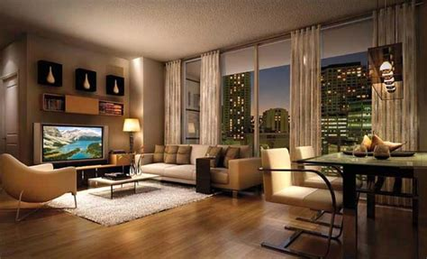 Apartment Interior Design Saving Time And Money Looking For An Apartment Freshome