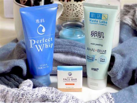 Wardah Untuk Cuci Muka rekomendasi wash andalan untuk kulit kombinasi