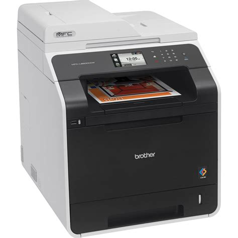 laser printer faded on one side print scan peripherals brother mfc l8600cdw wireless color all in one mfc
