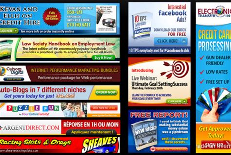web banner ads flash banner static and animated banner design stunning ads banner that convert static or