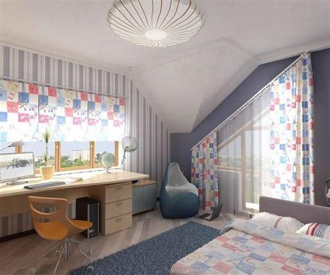 tween schlafzimmer themen 28 einrichtungsideen f 252 r kinderzimmer mit dachschr 228 ge
