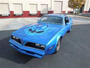 1978 Pontiac Trans Am Parts 1978 Pontiac Trans Am Gm Sports