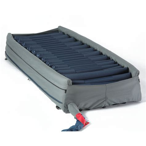Rotate Mattress by Invacare Ma95z Microair Lateral Rotation Mattress
