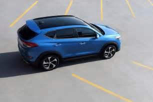 07 Hyundai Tucson 2017 Hyundai Tucson Reviews And Rating Motor Trend Canada