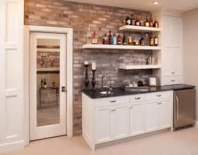 Bar With Sink Home Bar Wall Mounted Bar Shelves Home Bar Traditional With Bar